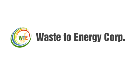 «Waste to Energy Corp.»